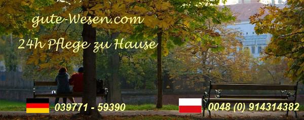 pflegeagentur polnische pflegekr fte f r altenpflege seniorenpflege und haushaltshilfe. Black Bedroom Furniture Sets. Home Design Ideas
